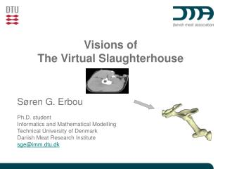 Visions of  The Virtual Slaughterhouse