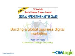 Marketing Presentation