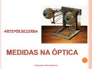 ARTEMIR BEZERRA