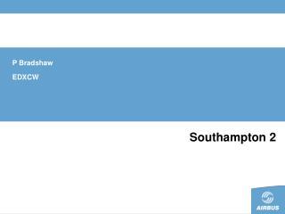 Southampton 2