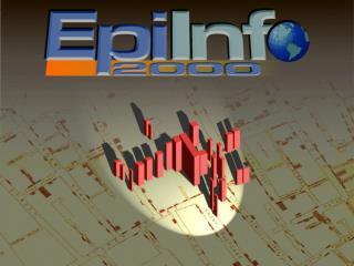 Programa Projetado por Andrew G. Dean, MD, MPH, e Thomas G. Arner, PhD ( Epi Map )
