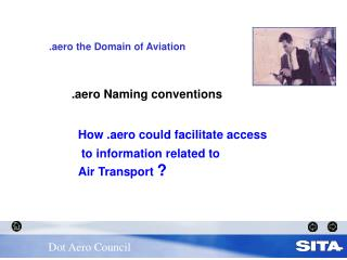 .aero the Domain of Aviation