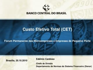 Brasília, 20.10.2010