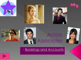 Actors Associates