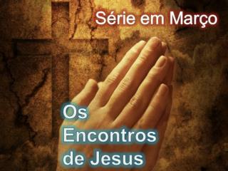 A Solidariedade de Jesus com Aqueles que  Choram