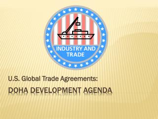 Doha Development Agenda