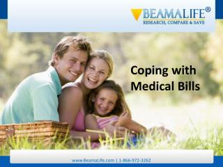 Coping with Medical Bills