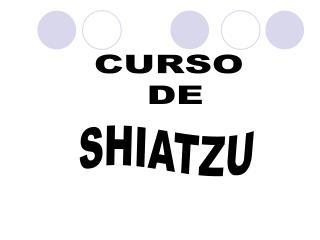 CURSO  DE
