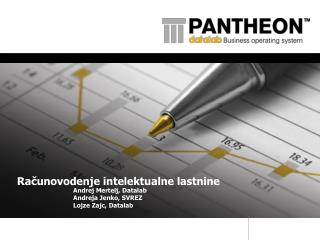 Računovodenje intelektualne lastnine