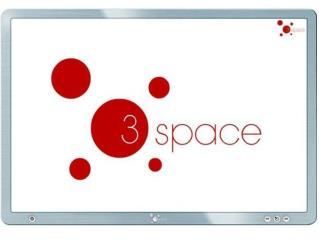 Trzy wymiary 3 Space
