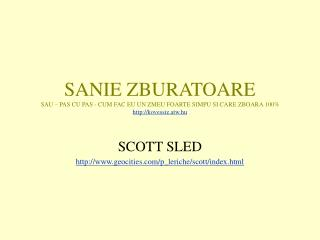 SCOTT SLED geocities/p_leriche/scott/index.html