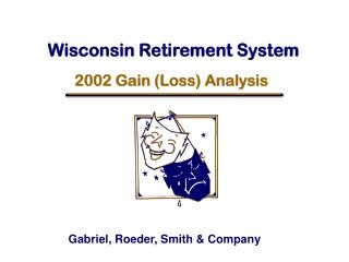 2002 Gain Loss Analysis