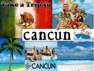 Take a Trip to
