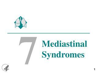 Mediastinal Syndromes