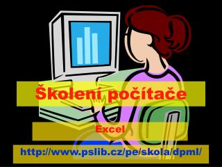 Školení počítače