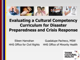 Evaluating a Cultural Competency Curriculum for Disaster Preparedness and Crisis Response