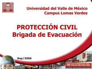 Universidad del Valle de M xico Campus Lomas Verdes
