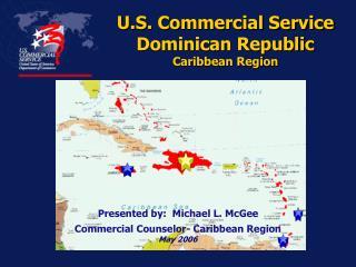 U.S. Commercial ServiceDominican RepublicCaribbean Region