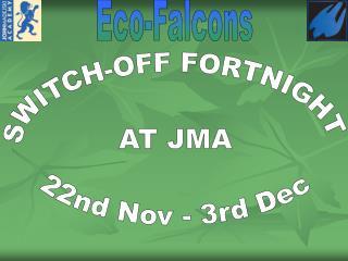 Eco-Falcons