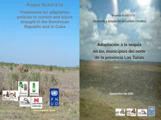 Project RLA/013/10