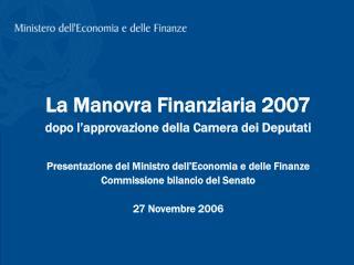 I problemi strutturali dell'economia Italiana