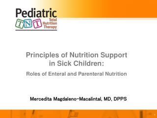 Mercedita Magdaleno-Macalintal, MD, DPPS