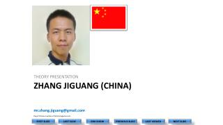 Zhang  Jiguang  (china)