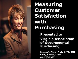 Public Agency Satisfaction Survey (PASS)