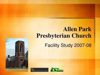Allen Park  Presbyterian Church