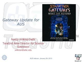 Gateway Update for AUS