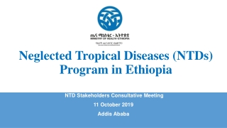 Community Health Initiatives and Family Planning in  SNNP of Ethiopia