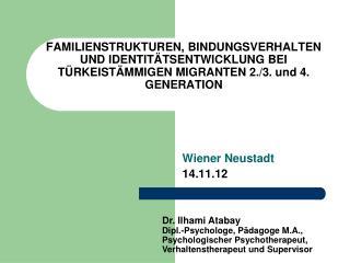Wiener Neustadt 14.11.12