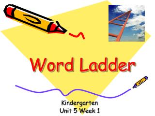 Word Ladder