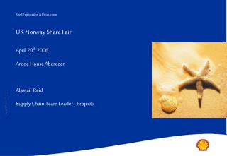UK Norway Share Fair