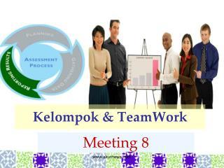 Kelompok & TeamWork