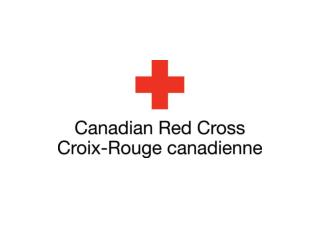 Conrad Sauv� Secretary General and CEO of the Canadian Red Cross