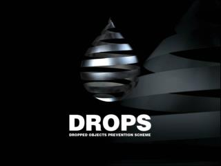 About DROPS