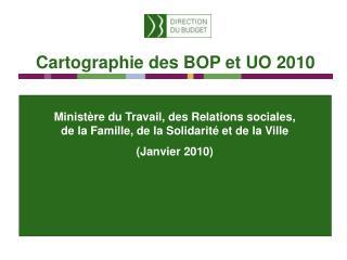 Ministère du Travail, des Relations sociales, de la Famille, de la Solidarité et de la Ville