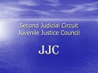 Second Judicial Circuit Juvenile Justice Council