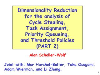 Alan Scheller-Wolf