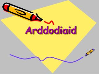 Arddodiaid