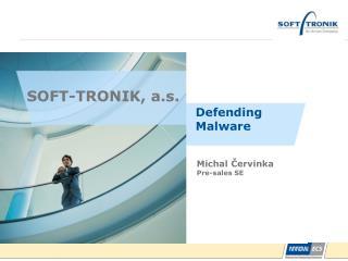 SOFT-TRONIK, a.s.