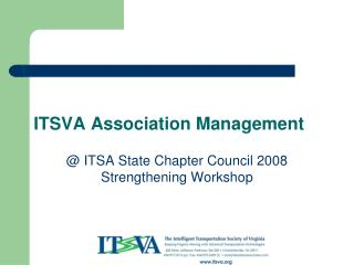 ITSVA Association Management