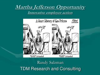 Martha Jefferson Opportunity Innovative employer action