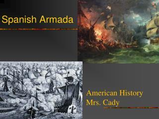 Spanish Armada