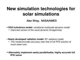 SGS turbulence model: variational multiscale dynamic model
