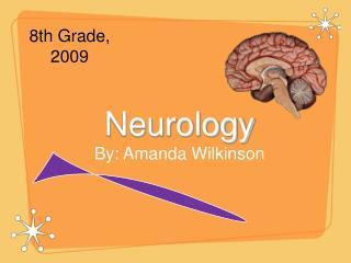 8th Grade, 2009