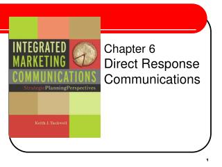 Chapter 6 Direct Response Communications