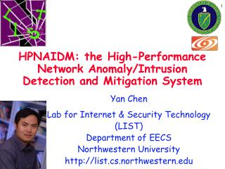 HPNAIDM: the High-Performance Network Anomaly/Intrusion Detection and Mitigation System