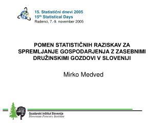 Mirko Medved